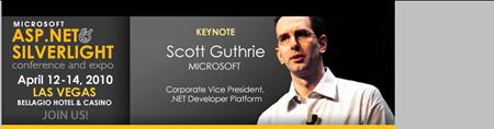 Banner Visual Studio Launch Event